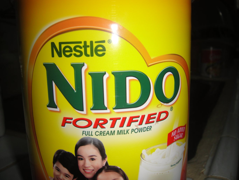 After Adding Condensed Milk