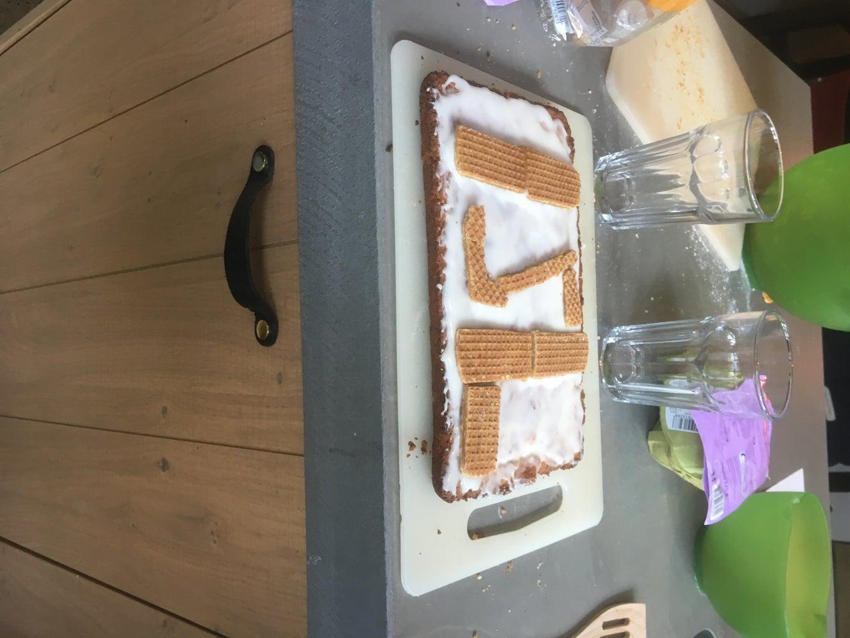 ISL CAKE