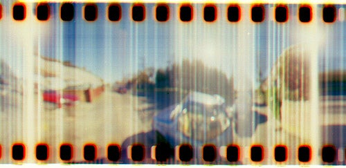 Finally the Test Roll
