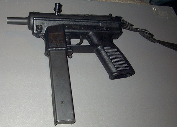How to Clean Your New Tec 9