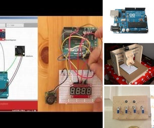 200+ Arduino Projects