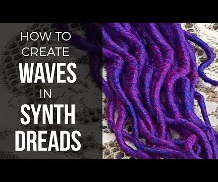 How to Create Waves in Synth Dreads