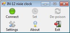 PC Control Panel (Visual C#)