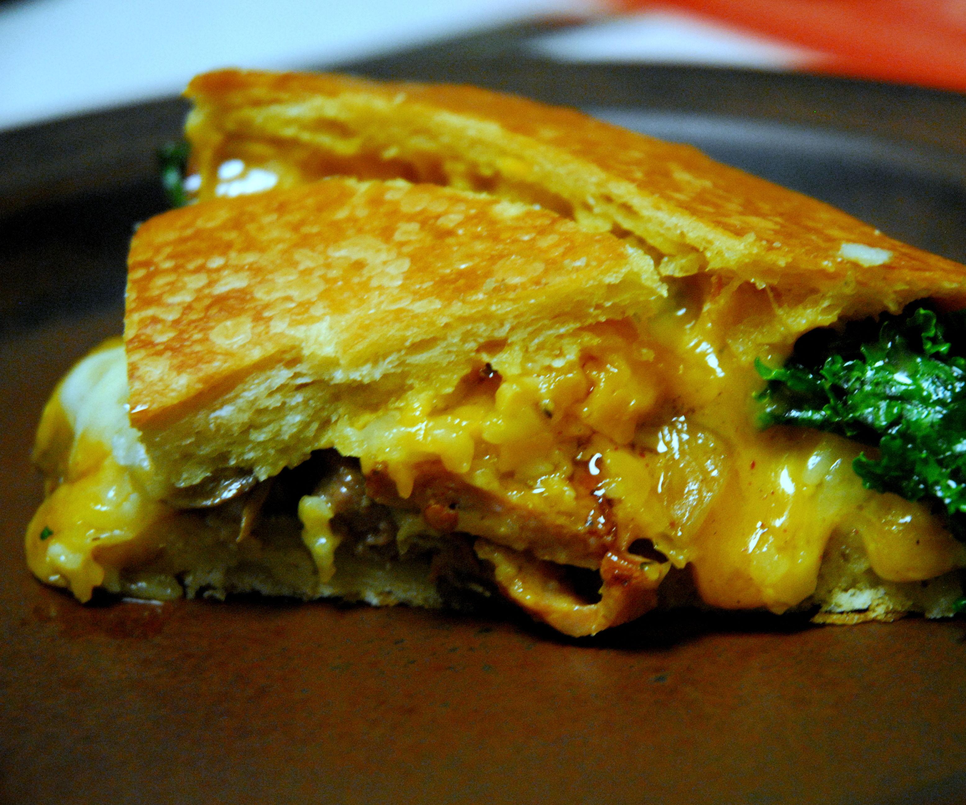 Sandwich Pie