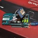 Arduino GSM Shield 2