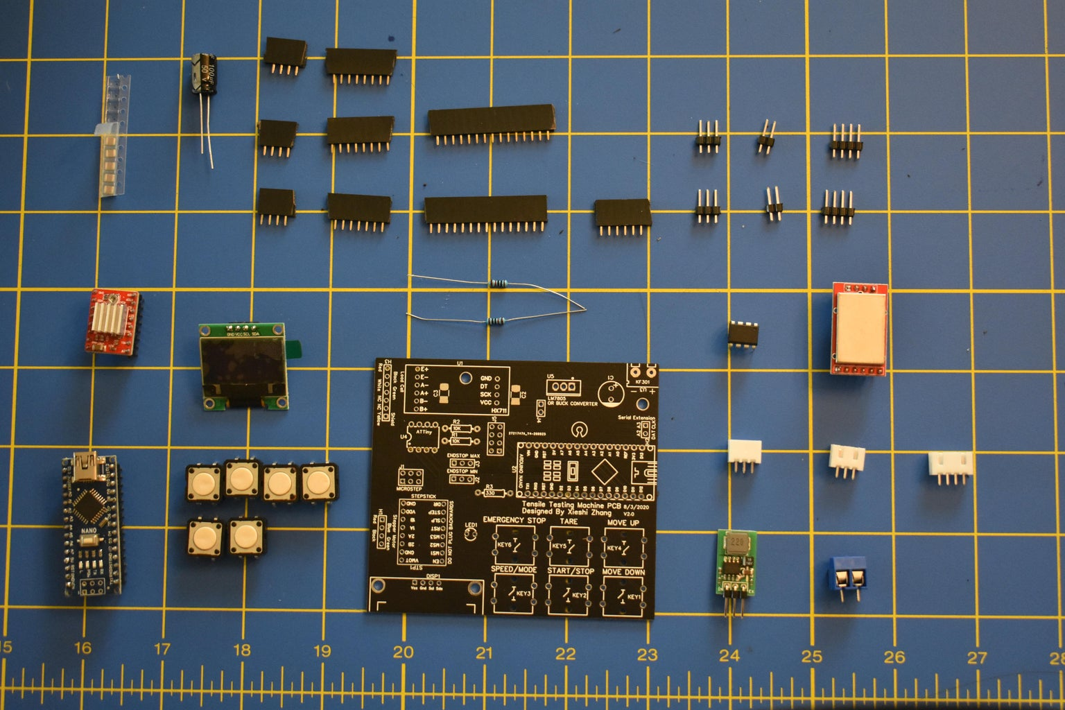 Electronics Assembly - Introduction