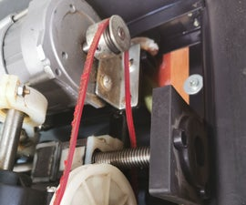 Build Any Motor Belt With Used Car AC Belt