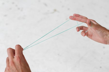How to Grab the Rubber Band