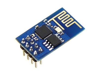 ESP8266 - NodeMCU - CPU Speed Test