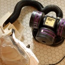 Converting a PAPR Respirator to USB Power