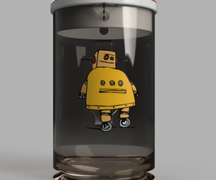 Create Your Own Customized Jug in Fusion 360