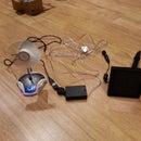 Ikea 'Solvinden' - Solar USB Power Supply