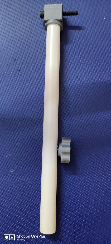 PVC - 1 (Inner)