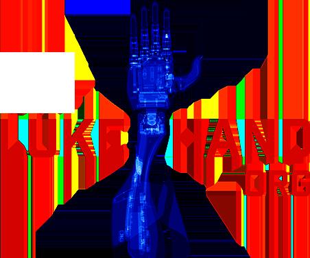 Mechanical Design for the Luke Hand
