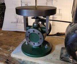 Filing Machine