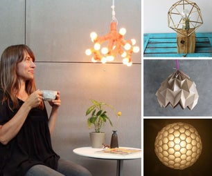 Easy Lamp Projects