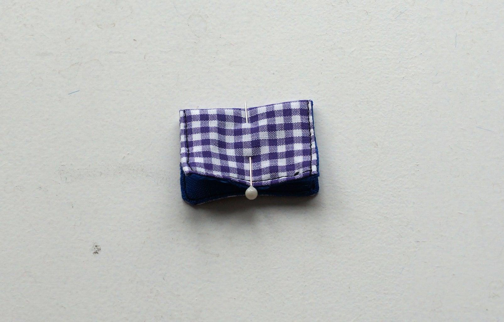 Fold and Stitch (part 1)