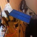 Smart Solar Panel with Arduino