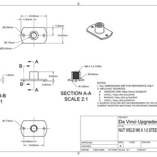 NUT WELD M6 X 1.0 STEEL NARROW-BASE MK1-Drawing v13 - Page 1.jpg