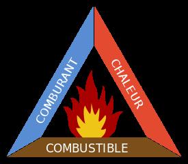 Apports Théoriques : La Combustion, Qu'est-ce Que C'est ?