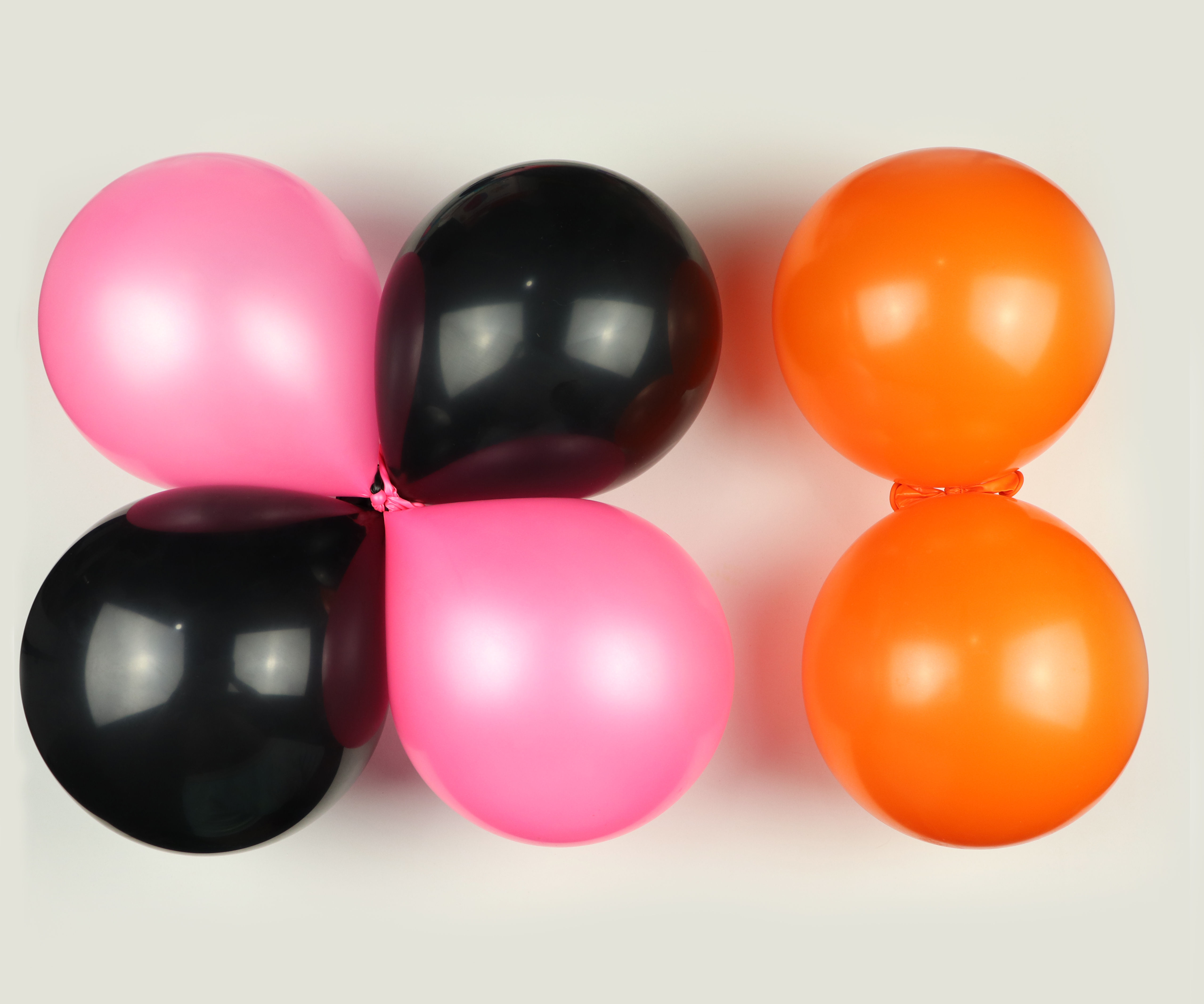 How to Make a Balloon Quad and Duplet