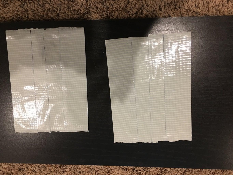 Fabric Sheet #2