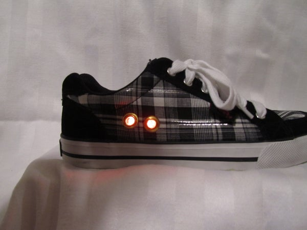 Light-Up Shoes for Adults