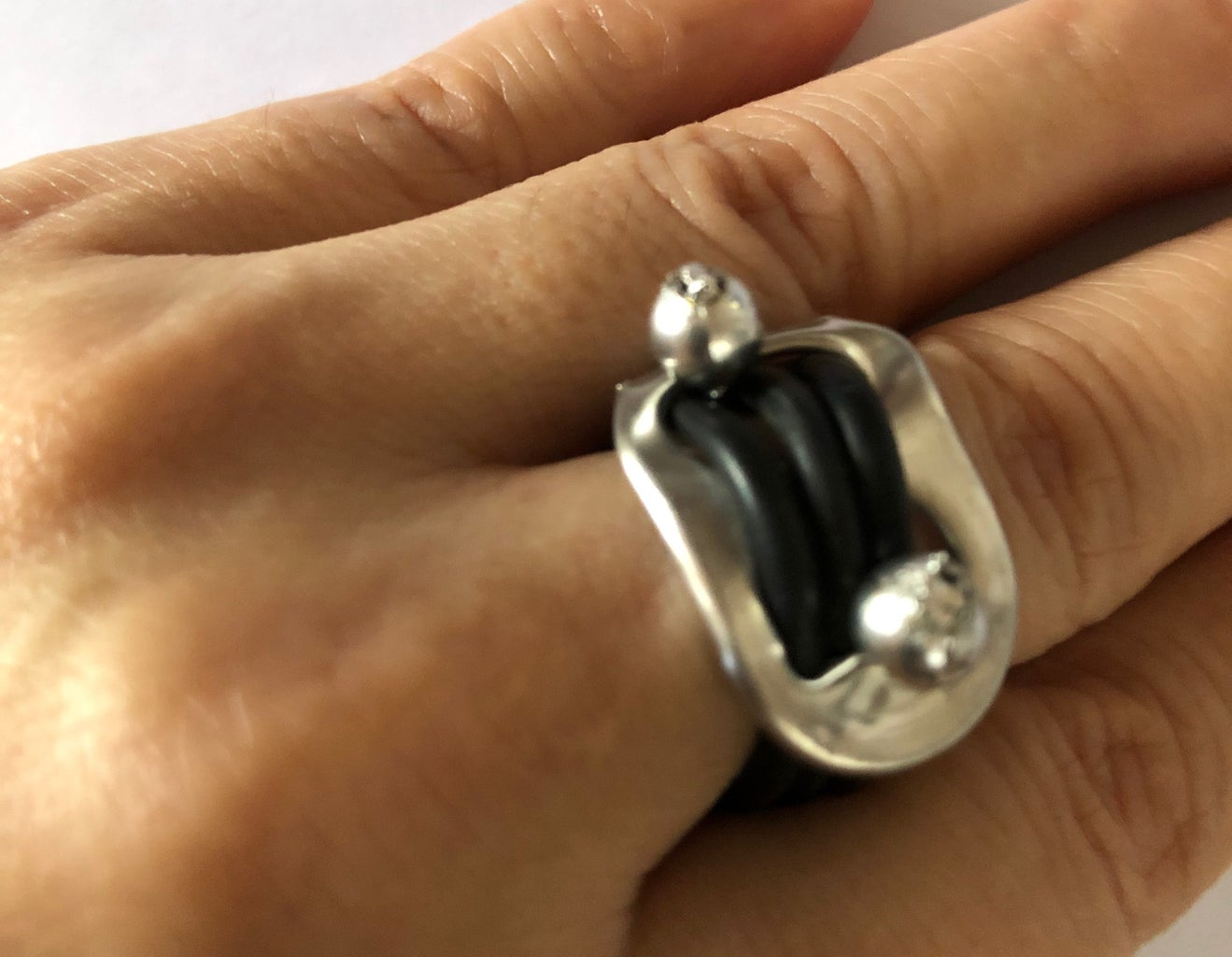 Finalizing Your Ring
