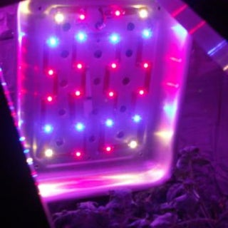 Make Your Own Grow Light Under $ 2.50/Rs. 158