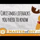 Christmas Life Hacks You NEED to KNOW