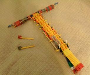 K'nex Double-Shot Crossbow