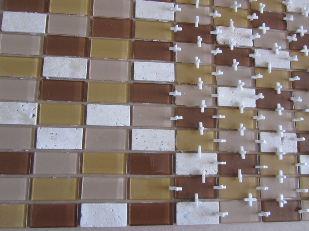 Portable Backsplash For Renters 6 Steps With Pictures Instructables