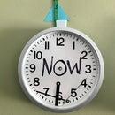 Mindfulness Clock