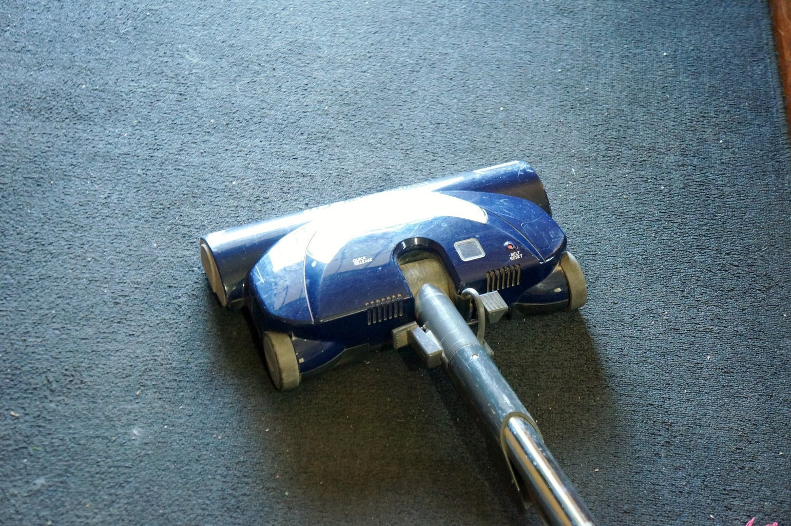 Tools and Cleaning Supplies