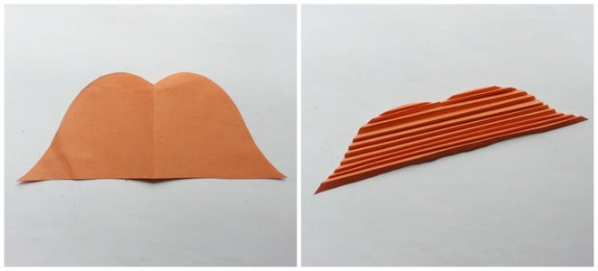 Leaf Pattern - 6