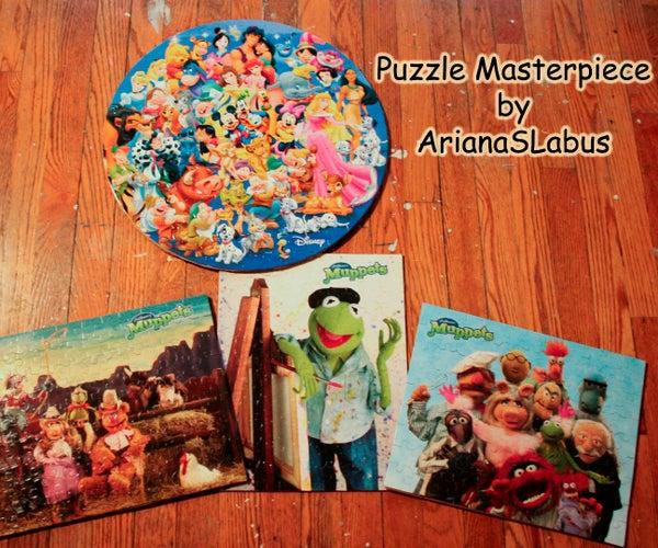 Puzzle Masterpiece