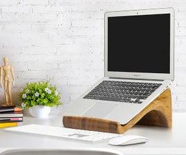 IPad / Laptop Stand
