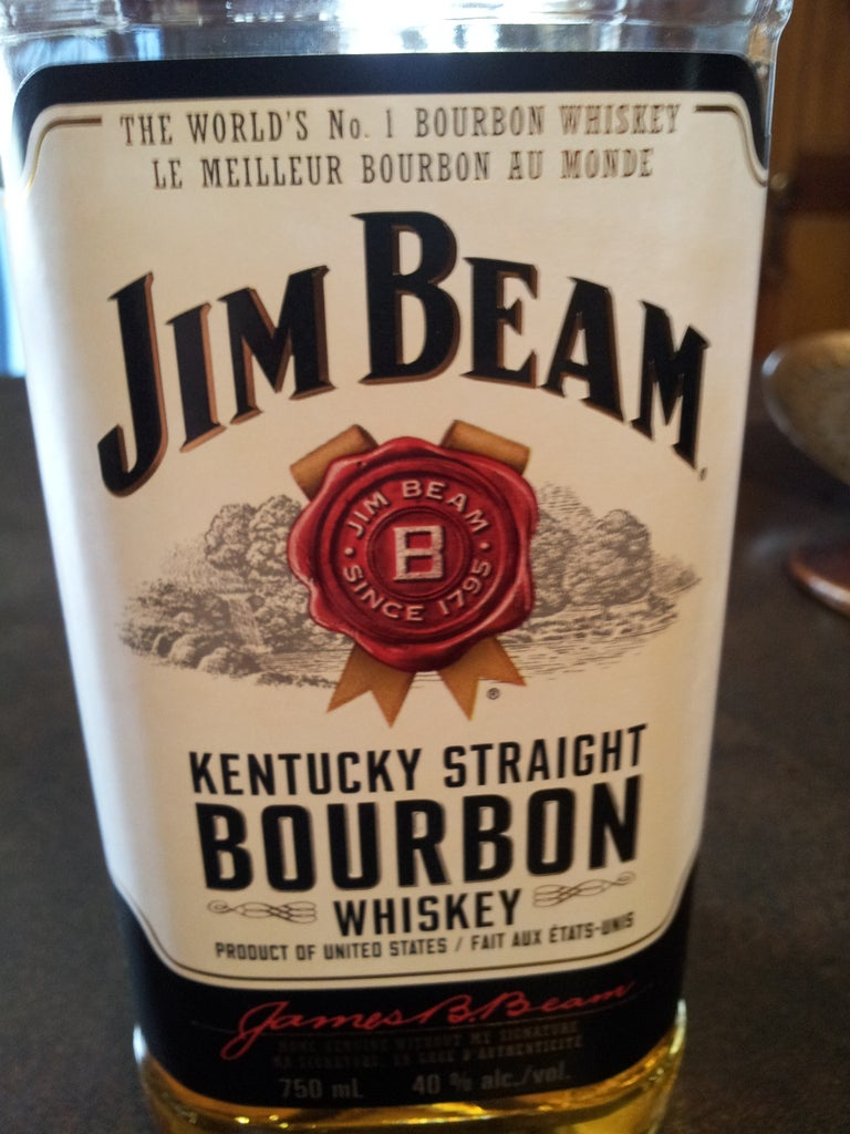 Bourbon Time
