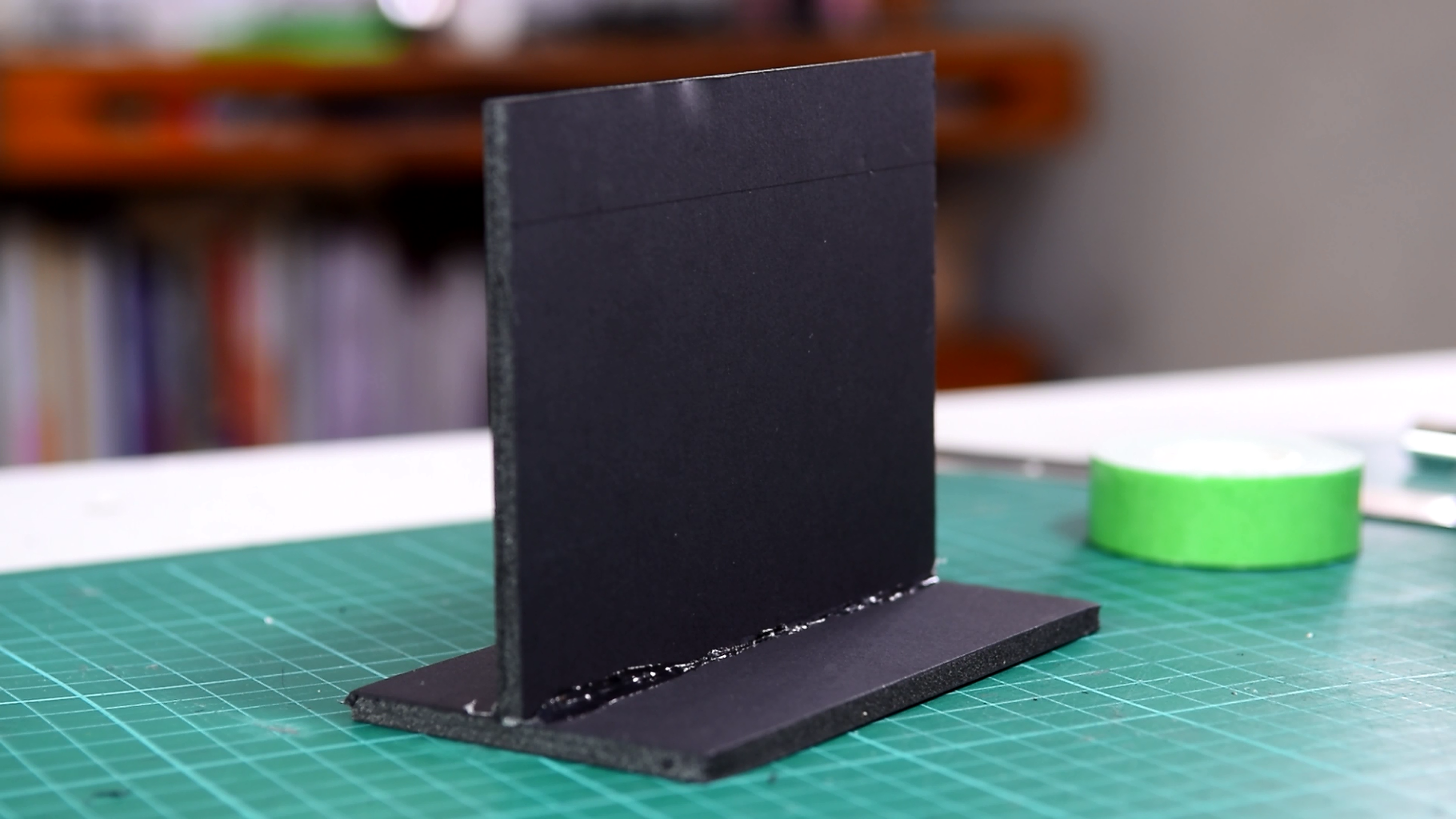 Build the Phone Stand