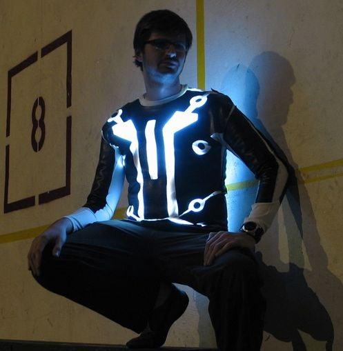 Make: Tron Costumes