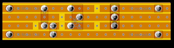 Main Board Layouts
