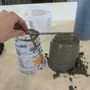 Concrete Slump Test (The Cheap Way)