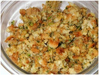 Home Made Stuffing