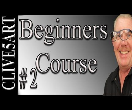 Beginners Course #2