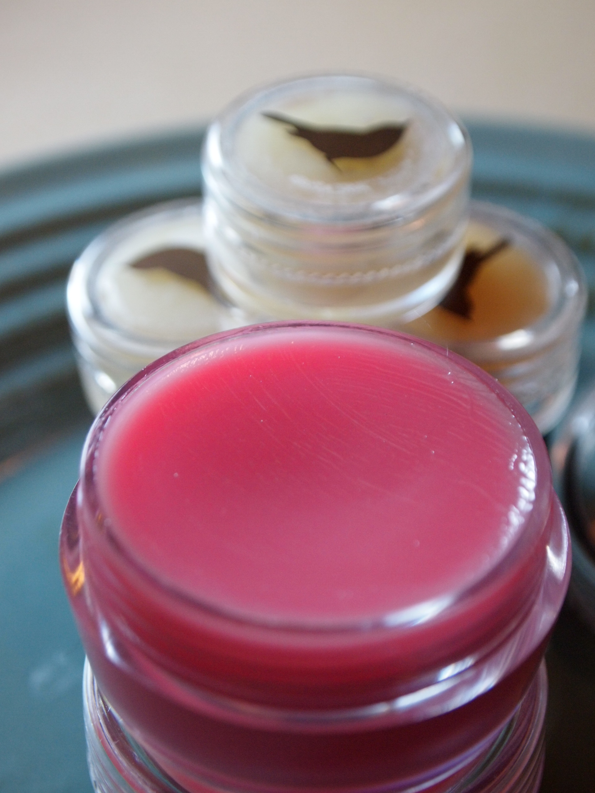 All Natural Lip Gloss