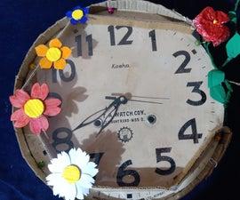 Fusion Clock