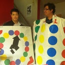 Twister Costume for 2