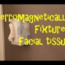 Easy Access Facial Tissue