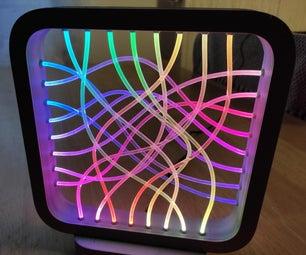光纤LED灯