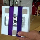 DIY Picavet Cross for Balloon Photography